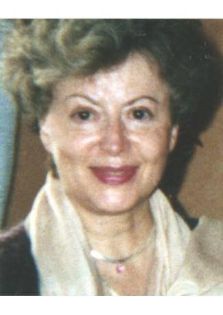 Nicolette Ursule