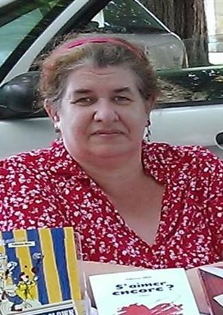 Fabienne Rêve