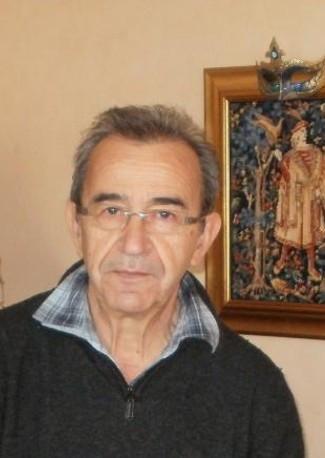 Alain Bouras