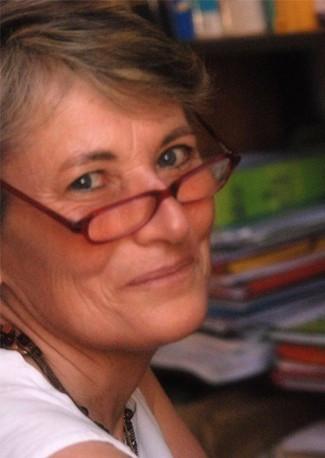 Elisabeth Lafont