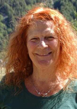 Huot-Marchand Monique