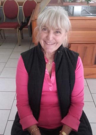 Marie Clément