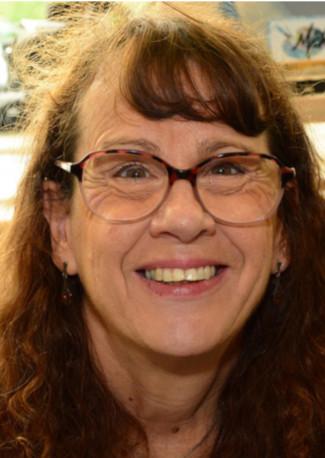 Claire Fasce-Dalmas