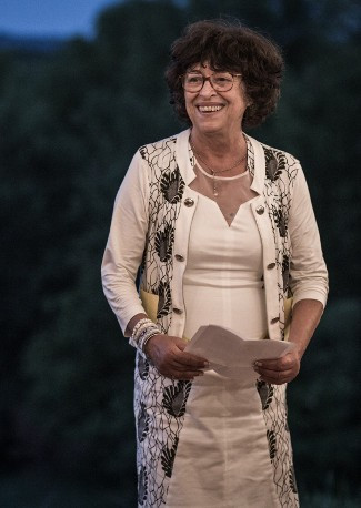 Marie-Christine Cavenelle