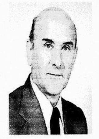 Robert Durand (Major Honoraire)