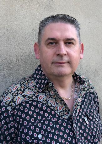 Vincent Roux