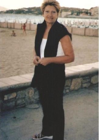 Danièle Peleau
