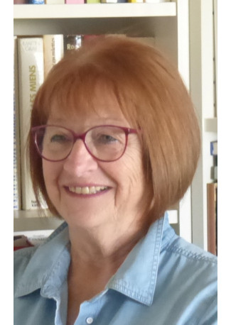 Michèle Buisson