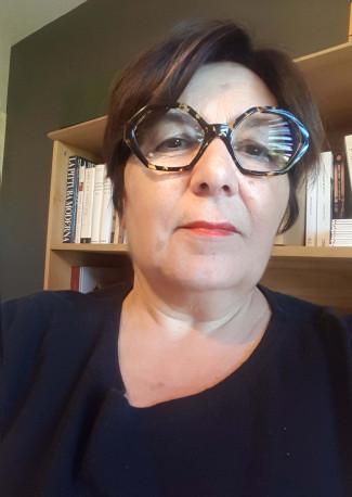 Judith Labaume