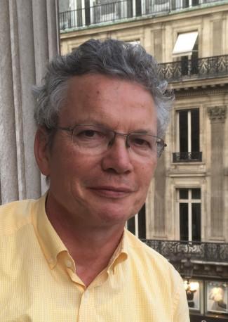 Claude Patfoort