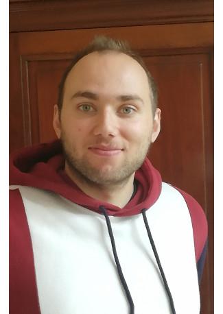 Sylvain Espiasse