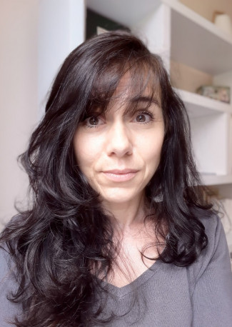 Anne-Sophie Guénéguès