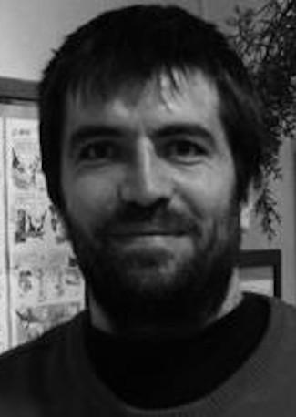 Simon Mitteault