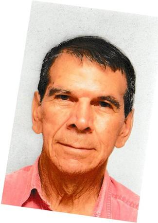 Michel Jeannick Rivière