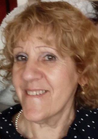 Maria Duhin-Carnélos