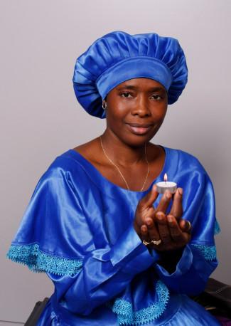 Clémentine Mahoudé