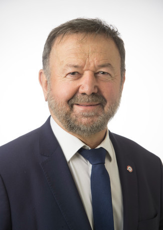 Michel Delpon