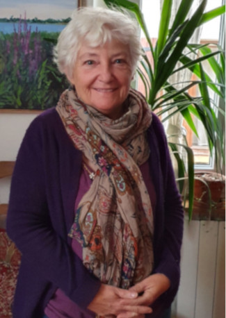 Katherine Théron