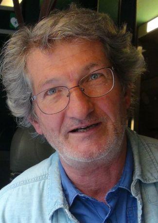 Gérard Galvez