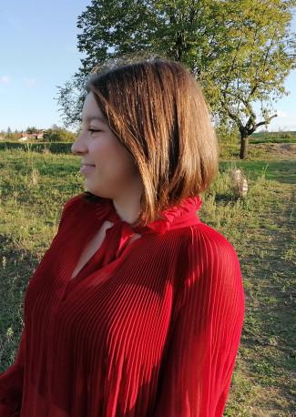 Lucie Minola
