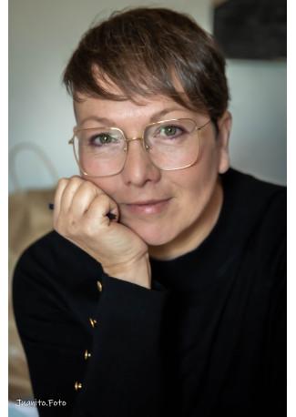 Agnès Martin-Teyssier