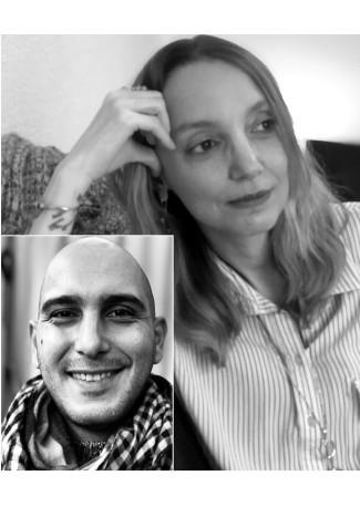MC-Vidja & Adel Laddi