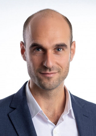 Nicolas Weisz