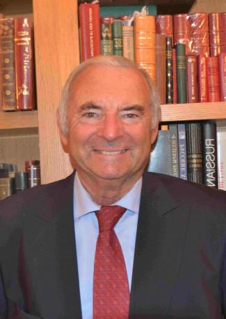 Eugène Berg
