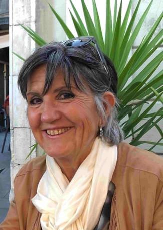 Gisèle Roux