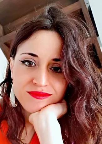 Célia Ibañez - Malric