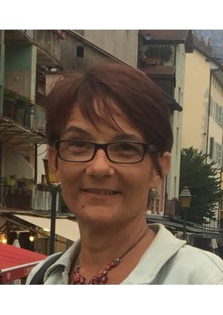 Murielle Tabuteau