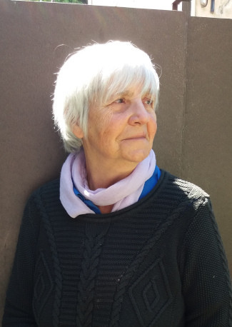 Marie Bolus
