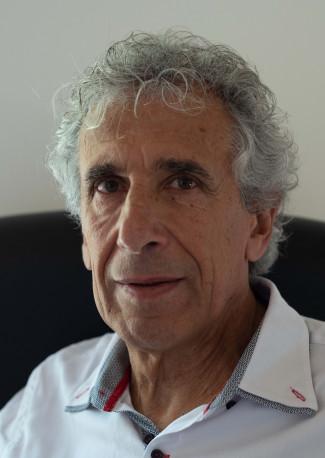Claude Roumieu