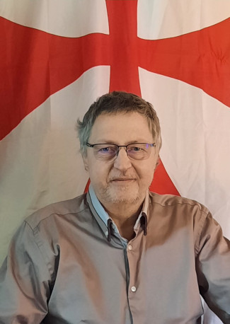 Jean-François Perret