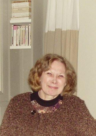 Martine Fève