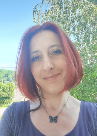 Sabrina Toneatti