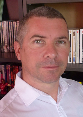 Lionel Argenson