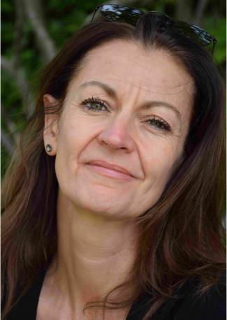 Marie Alhondiga
