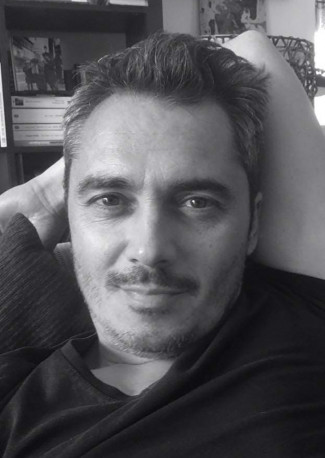 Nicolas Bonnafous