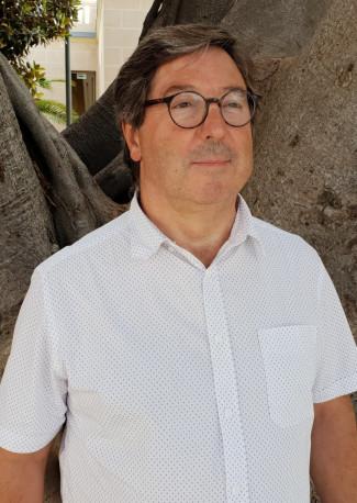 Frédéric Sarboni