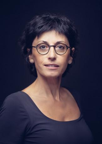 Marie-José Aubourg-Iberti