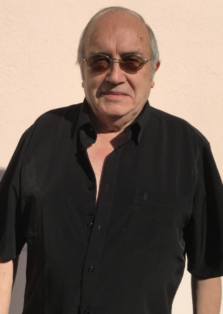 Christian Guého