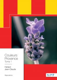 Couleurs Provence - Tome 1