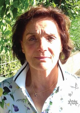 Anne Darbousset