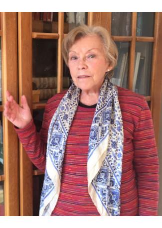 Anne-Marie PERREAU