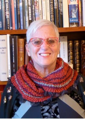 Annie Szuba