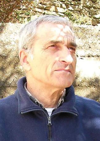 Alain Gurly