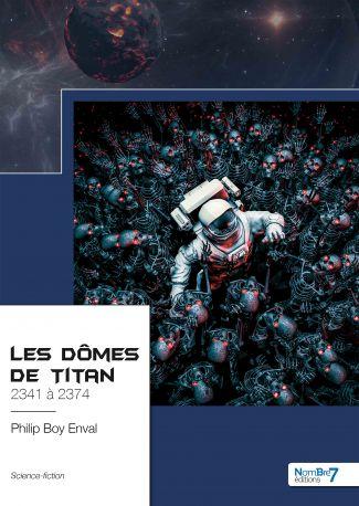 Les dômes de Titan