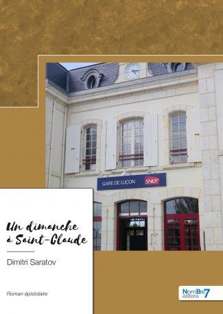 Un dimanche à Saint-Claude