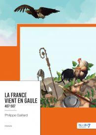 La France vient en Gaule